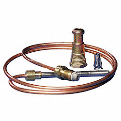 Thermocouple, 18in, Pk10