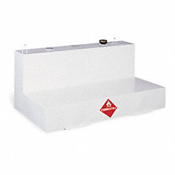 Transfer Tank, L Shape, 88 Gal