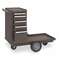 5 Drawer Tool Cart