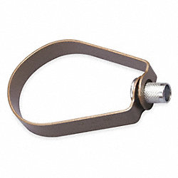 Swivel Loop Hanger, Size 3/4 In