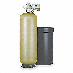 Water Softener, Service Flow Rate 40 GPM