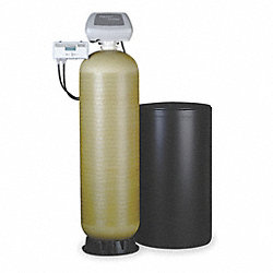 Water Softener, Service Flow Rate 20 GPM