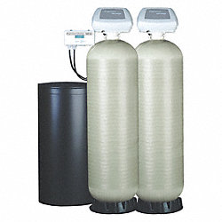 Water Softener, Service Flow Rate 30 GPM