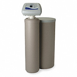 Water Softener, Max Grain Capacity 45, 400