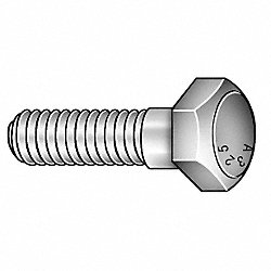 Structural Bolt, 1 1/4-7x5 In, Pk 85