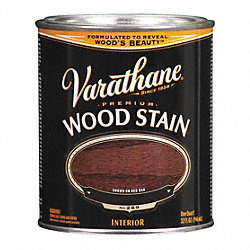 Wood Stain, American Walnut, 1 qt.