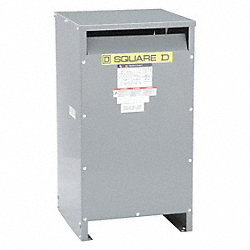 Transformer, In 600, Out 120/240, 50KVA