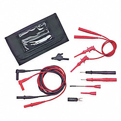 Test Lead Kit, 300V