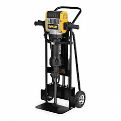 Pavement Breaker, W/Truck, 1 1/8, 15A, 120V