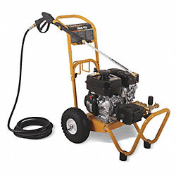 Cold Water Pressure Washer, Gas, 7 HP
