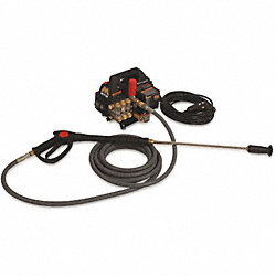 Cold Water Pressure Washer, Handheld