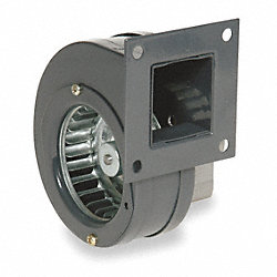 Shaded Pole Blower, 115 Volt