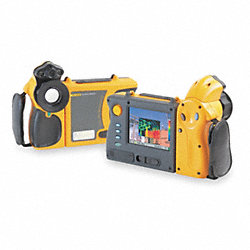TI55FT Thermal Imager, -4 to +1112F