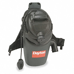 Backpack Vacuum Cleaner, 120V