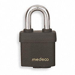 Padlock.High Security, Keyed Different