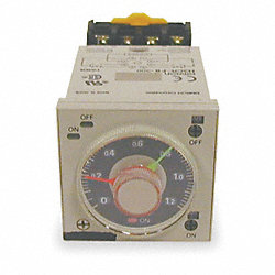 Cycle Timer, 100 to 240V, Amps 5