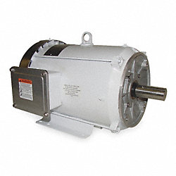 Washdown Motor, 3 Ph, TEFC, 10 HP, 1765 rpm