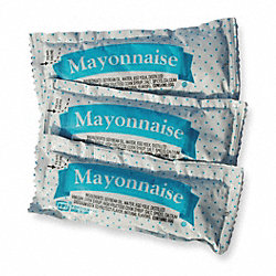 Mayonnaise Packet, PK200