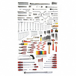 Master Technicians Set, 334 PC