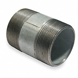 Nipple, Rigid Conduit, 2In, 3.5In Length