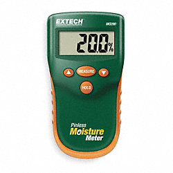 Pinless Digital Moisture Meter