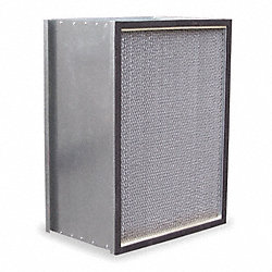 HEPA Filter, For MFR No. OA2000V/MI1600V