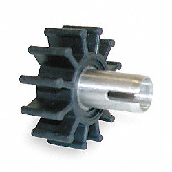 Impeller, Neoprene