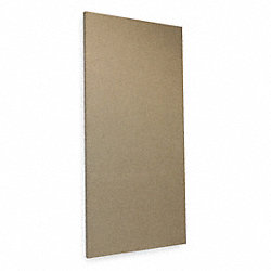 Acoustic Panel, Decorative, 8 sq.ft.