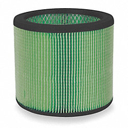 Cartridge Filter, Use With Wet/Dry Vacs
