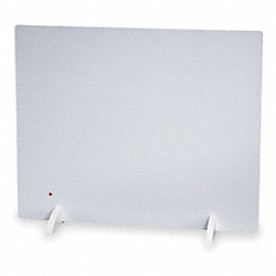 Electric Flat Panel Radiant Htr, 120V