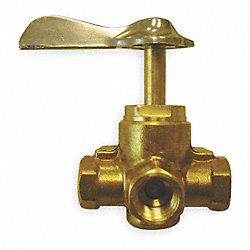 Multiple Shut-Off Valve