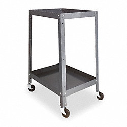 Mobile Service Bench, 24 In. L, 18 In. W