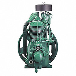 Air Compressor Pump, 2 Stage