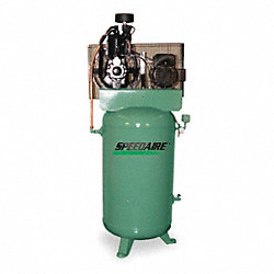 Compressor, Air, 5 HP