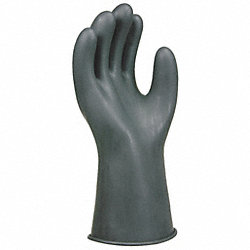 Electrical Gloves, Black, Size 11, PR