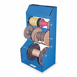 Wire Reel Caddy, Stand Alone