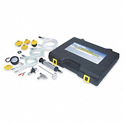 Cooling System Test Kit, Gauge