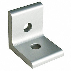 Corner Bracket, Alum, for 40 Series