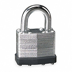 Padlock, 4 Pin, Keyed Different