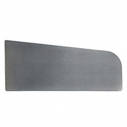 Side Splash, SS, 16 Gauge, 1 EA
