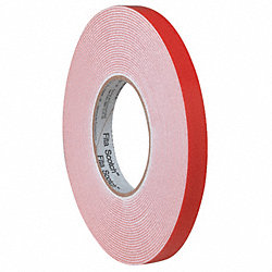 VHB Tape, 1/2 In x 108 ft., Black