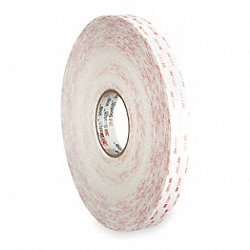Double Sided VHB Tape, 1/2 In x 108 ft.