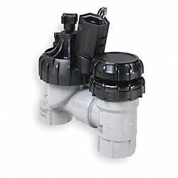 Anti Siphon Valve, 1 In, Thermoplastic