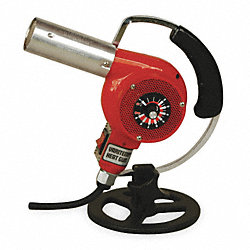 Heat Gun, Ambient to 1000 F, 14.5 A, 23 CFM
