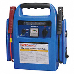 Jump Starter, Booster/Air Compressor