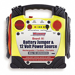 Power Source, Battery Booster