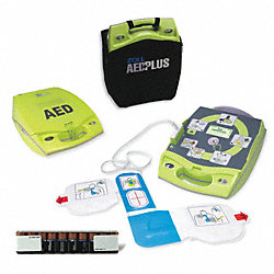 Defibrillator, 5 Year Management Program