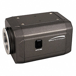 Camera, CCTV, Color, Day/Night, 12VDC/24VAC