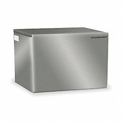 Clear Ice Maker, Commercial, 600 Lb