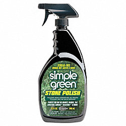 Stone Care Polish, Size 32 oz.